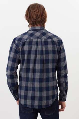 Joules Tynemouth Flannel Overshirt