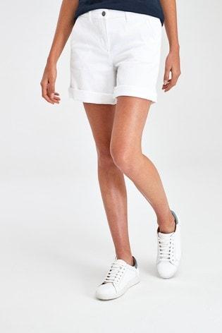 Barbour® Coastal Chino Shorts