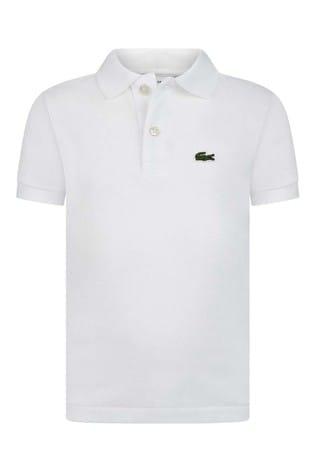 Lacoste® Classic Polo