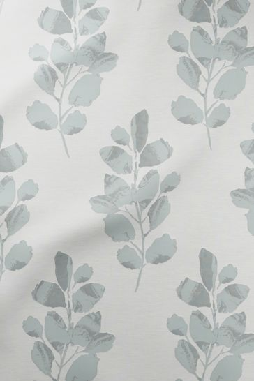 Atkin Duck Egg Green Made To Measure Roman Blind
