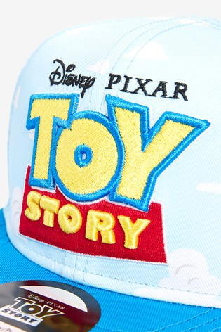 Blue Disney™ Toy Story Cap (Younger)