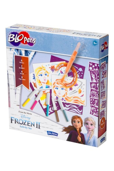 BLOPENS Disney™ Frozen II Activity Set 10800