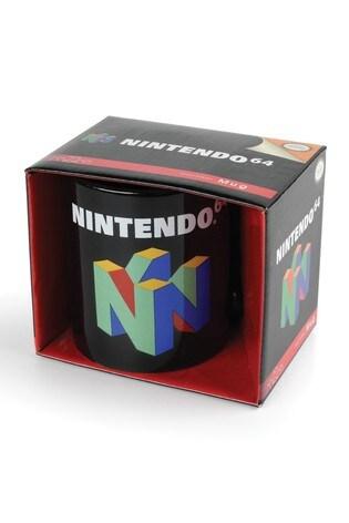 Nintendo N64 Mug