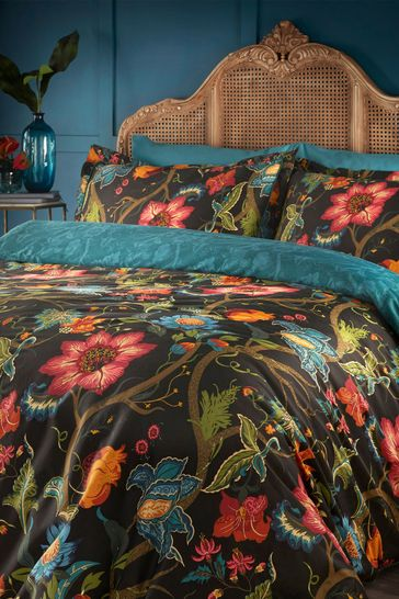 Botanist Duvet Cover and Pillowcase Set by Riva Home