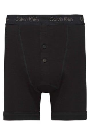 Calvin Klein Black Box Boxer Briefs