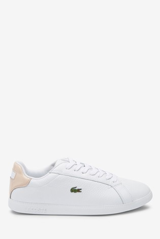 Buy Lacoste® Graduate Trainers from