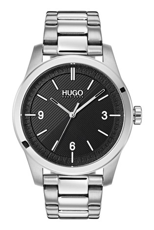 HUGO Create Watch