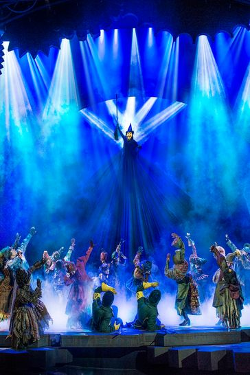 West End Show And Tea For Two Gift Experience by Activity Superstore