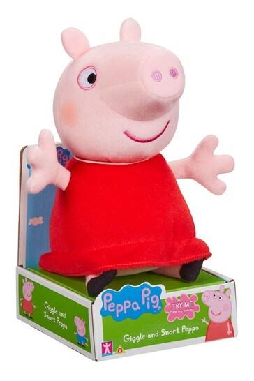 Peppa Pig™ Giggle Snort Peppa