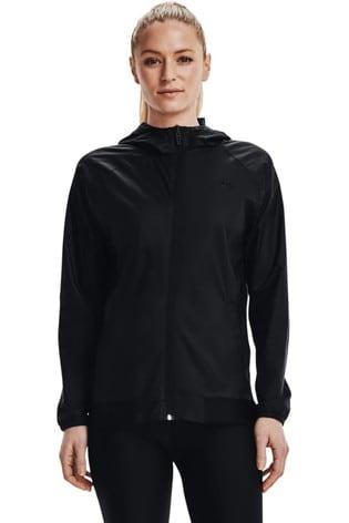 Under Armour Reversible Woven Full Zip Jacket