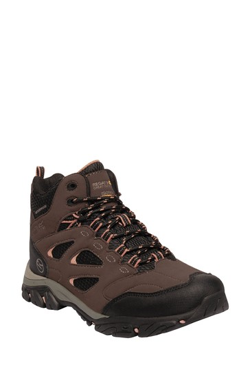 Regatta Lady Holcombe IEP Waterproof Walking Boots