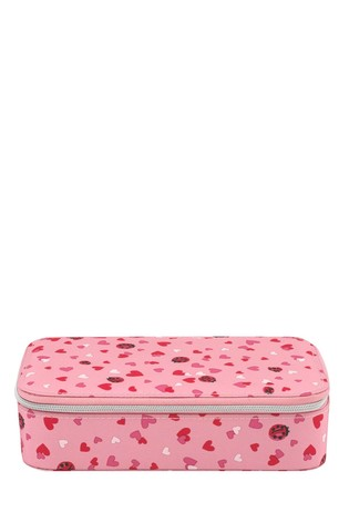 Cath Kidston Mini Lovebugs Jewellery Box