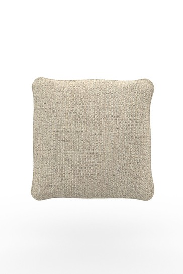 Super Tweed Upholstery Cushion