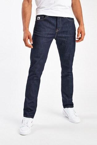 Pretty Green Erwood Slim Fit Jeans