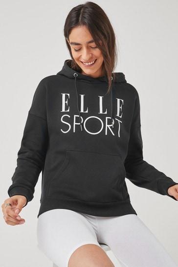 ELLE Sport Signature Hoodie