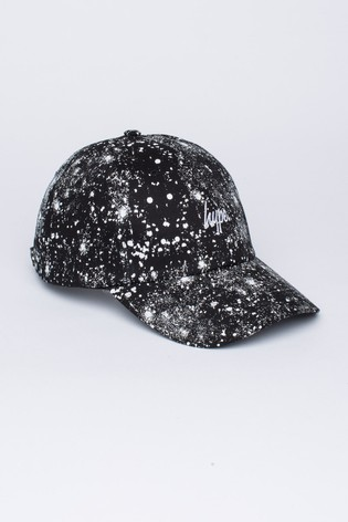 Hype. Print Speckle Dad Hat