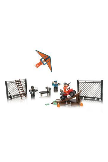 ROBLOX Jailbreak: Great Escape Playset
