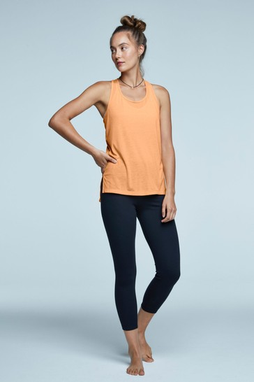 Nike Yoga High Waisted 7/8 Leggings