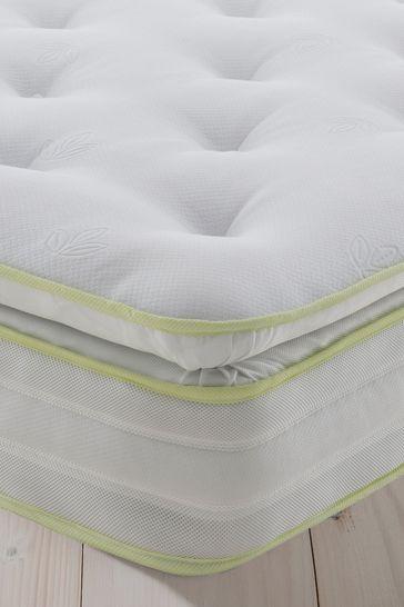 Silentnight Medium Eco Comfort Breathe 2000 Mattress