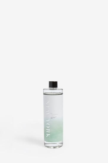New York Collection Luxe 200ml Diffuser Refill