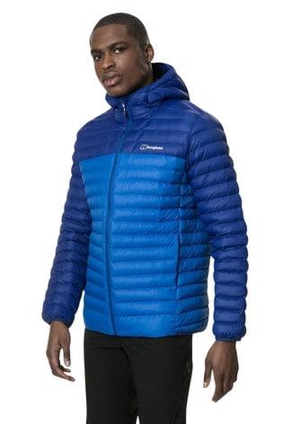 Berghaus Blue Vaskye Insulated Jacket