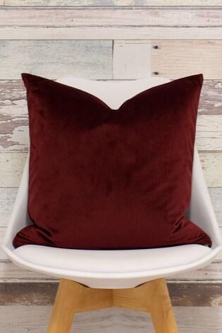 Furn Red Aurora Cushion