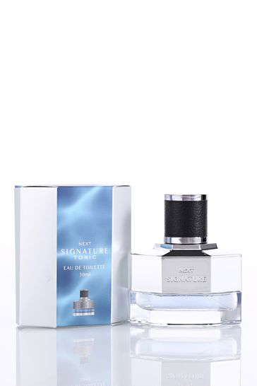 Signature Tonic Eau De Toilette 30ml