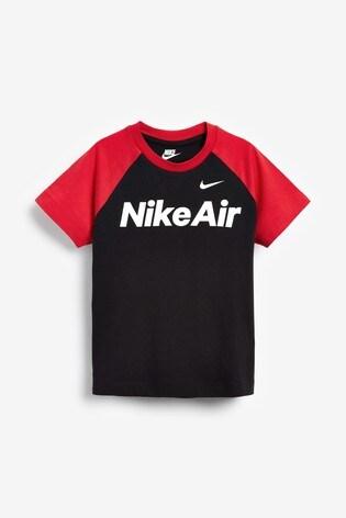 Nike Little Kids Air T-Shirt And Short Set