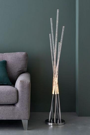 Bubble 5 Light Floor Lamp