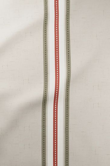 Reuben Tomato Red Made To Measure Roller Blind