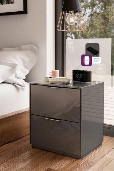 Frank Olsen Smart Bedside Unit