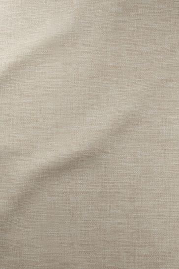 Soho Wheat Natural Made To Measure Roman Blind
