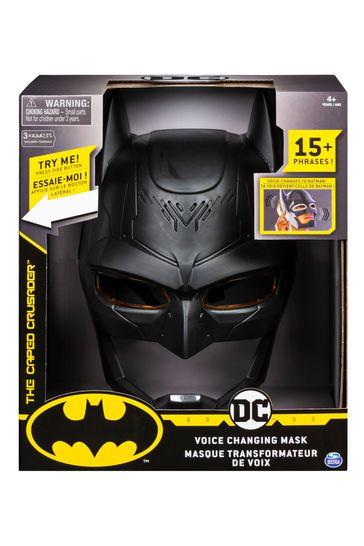 Batman® Voice Changing Mask