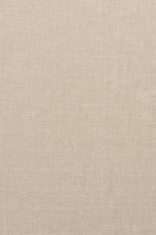 Tassel Edge Eyelet Lined Curtains Fabric Sample