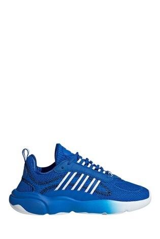 Buy adidas Originals Blue/White Haiwee