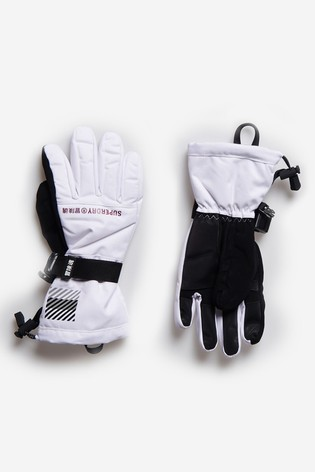 Superdry Rescue Snow Gloves