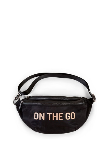 Childhome On The Go Cross Body Bag