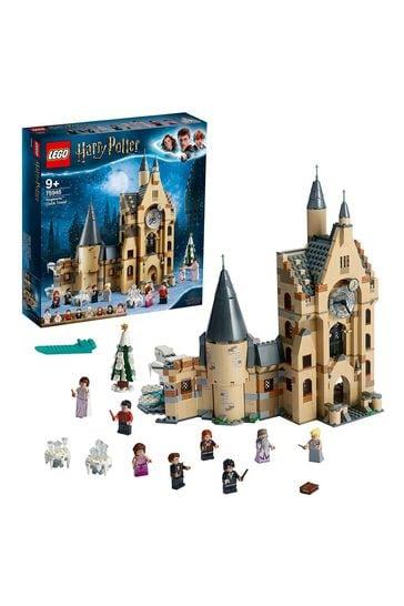 LEGO 75948 Harry Potter Hogwarts Clock Tower Toy