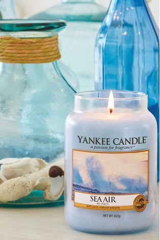 Yankee Candle Classic Large Sea Air Candle