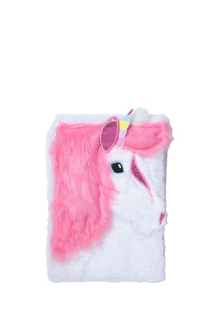 Paperchase A Folding Unicorn Notebook