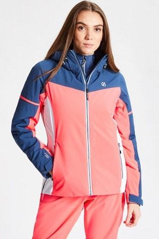 Dare 2b Enclave Waterproof Ski Jacket