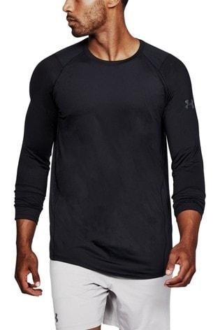 Under Armour MK1 Long Sleeve T-Shirt
