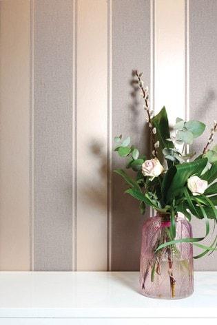 Arthouse Luxury Stripe Wallpaper