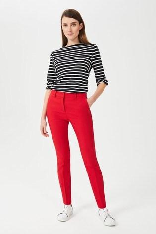 Hobbs Iva Slim Trousers