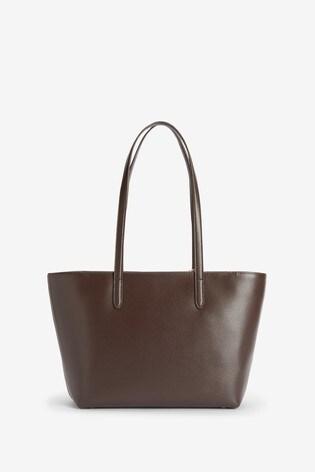 DKNY Bryant Park Large Shopper Tote Bag