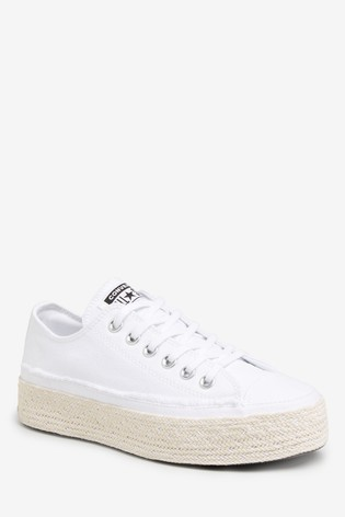 Buy Converse Espadrille Trainers from