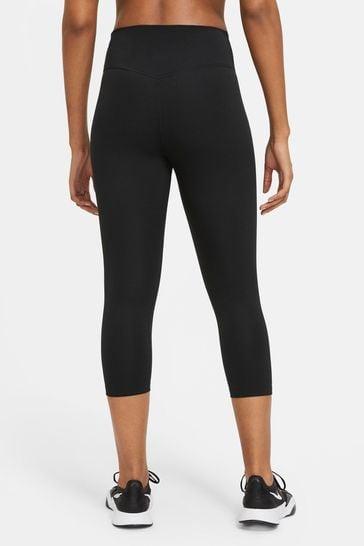 Nike One Capri Leggings