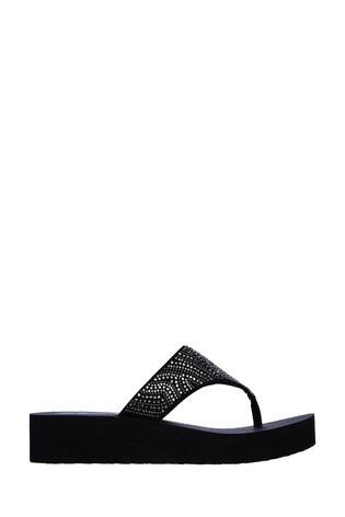 Skechers® Vinyasa Stone Candy Sandals