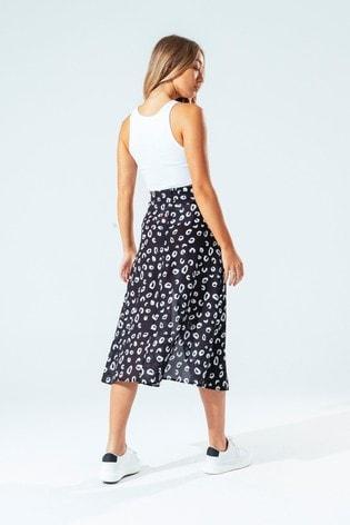 Hype. Womens Mono Spots Skirt