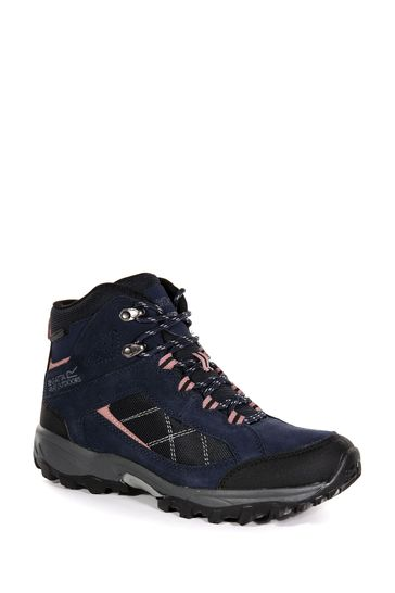 Regatta Lady Clydebank Mid Walking Boots